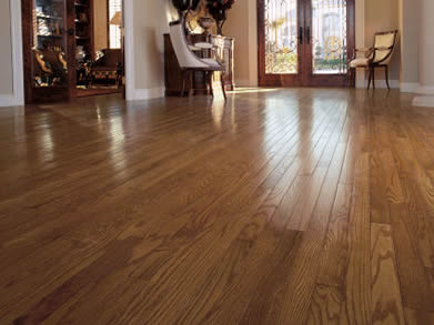 Hardwood Floor installation Lincoln, NE