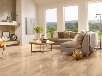 Hardwood Floors Omaha