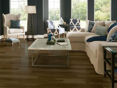 Hardwood Flooring Omaha