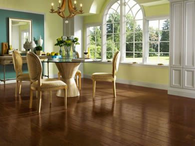 Hardwood Flooring installation Carpet Land | Omaha | Lincoln | Sioux Falls