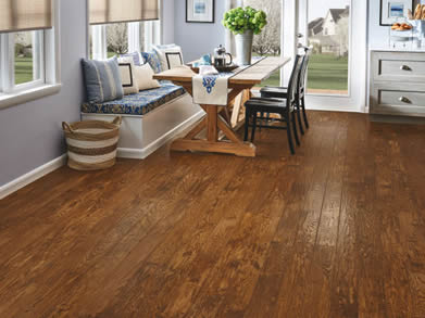 Hardwood Floor installation Omaha