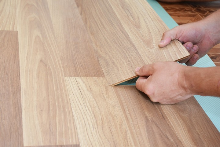 Laminate Flooring Installation Omaha