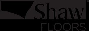 Shaw Floors logo large