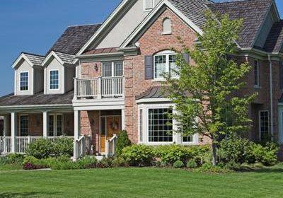 Custom Home Program