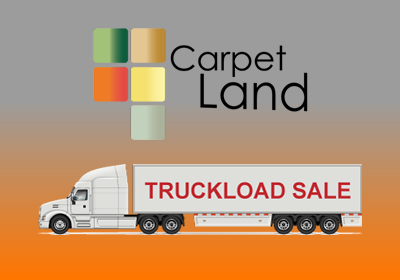 Truckload Sale