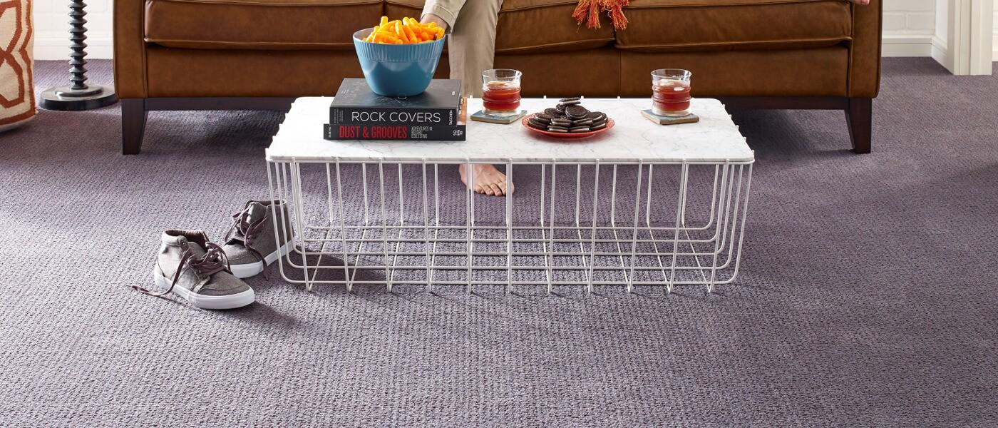 Gameroom Carpet