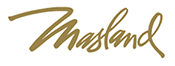 Masland Carpets logo