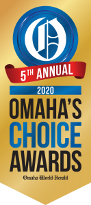 2019 Carpet Flooring Store Omaha Choice Awards Winner