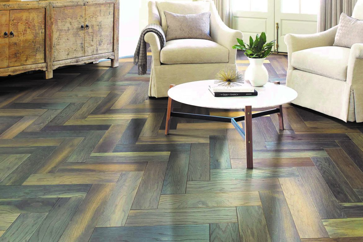 Features & Benefits of Hardwood