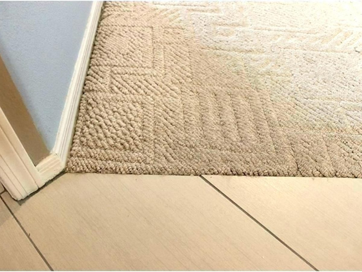 Can You Install Carpet Over Tile Floor, Can You Install Laminate Flooring Over Carpet Padding