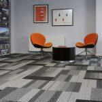 Benefits Of Carpet Tiles