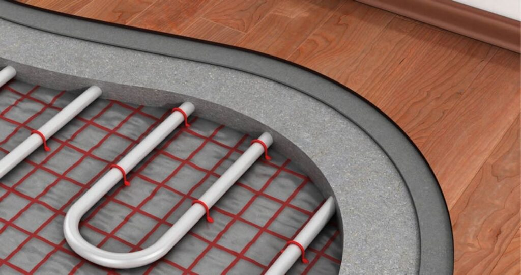 best insulation for floors