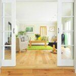 Replace Hardwood Floors
